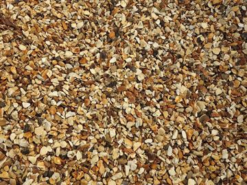 Picture of Pea Gravel - Big Bags - By The Yard