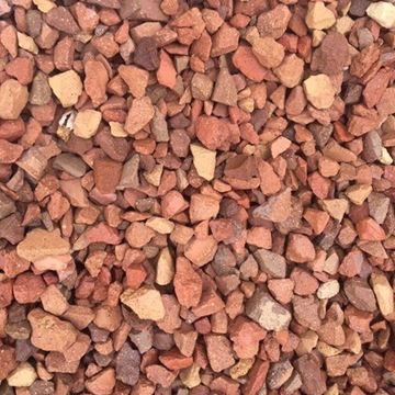 Picture of Red Crush Brick - Big Bags - By The Yard