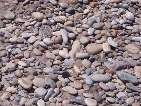 Picture of River Rock - Delivered & Installed