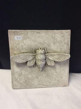 Cicada Stone Garden Ornament